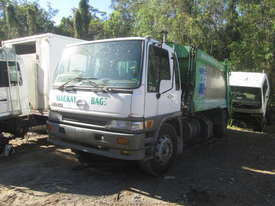 1998 Hino FG1J - Wrecking - Stock ID 1626 - picture1' - Click to enlarge