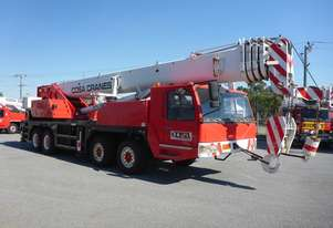 2011 Zoomlion QY40V 40T Truck Mounted Slewing Crane (CC011)