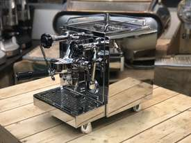 ROCKET R58 V2 DUAL BOILER 1 GROUP BRAND NEW ESPRESSO COFFEE MACHINE - picture2' - Click to enlarge