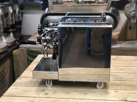 ROCKET R58 V2 DUAL BOILER 1 GROUP BRAND NEW ESPRESSO COFFEE MACHINE - picture5' - Click to enlarge