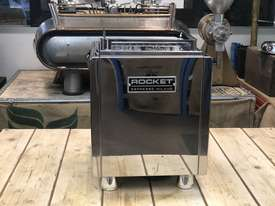 ROCKET R58 V2 DUAL BOILER 1 GROUP BRAND NEW ESPRESSO COFFEE MACHINE - picture7' - Click to enlarge