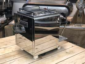 ROCKET R58 V2 DUAL BOILER 1 GROUP BRAND NEW ESPRESSO COFFEE MACHINE - picture8' - Click to enlarge