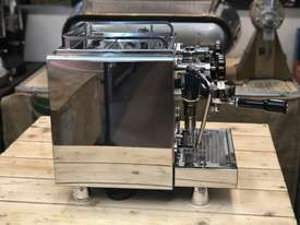 ROCKET R58 V2 DUAL BOILER 1 GROUP BRAND NEW ESPRESSO COFFEE MACHINE - picture9' - Click to enlarge