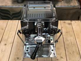 ROCKET R58 V2 DUAL BOILER 1 GROUP BRAND NEW ESPRESSO COFFEE MACHINE - picture10' - Click to enlarge