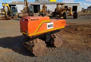 2010 Dynapac LP8500 Remote Control Trench Roller *CONDITIONS APPLY*