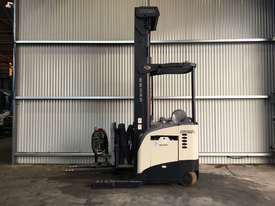 Electric Forklift Reach RD Series 1999 - picture0' - Click to enlarge