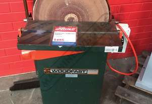 350DS Woodfast Disc Sander  350mm Disc