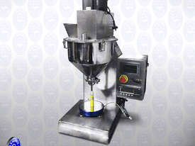 Flamingo Bench-top Gravimetric Auger Filler (EFAFS-B4000G) - picture0' - Click to enlarge