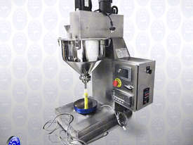 Flamingo Bench-top Gravimetric Auger Filler (EFAFS-B4000G) - picture1' - Click to enlarge