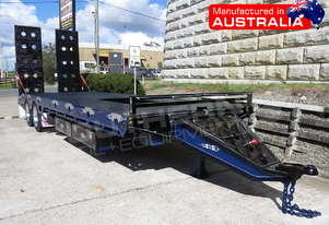 Interstate Trailers ELITE Tandem Axle Tag Trailer ATTTAG