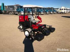 2014 Toro ReelMaster 3550D - picture0' - Click to enlarge