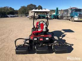 2014 Toro ReelMaster 3550D - picture1' - Click to enlarge
