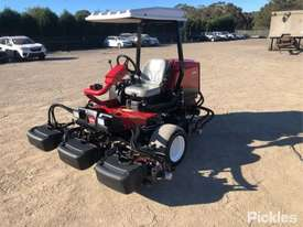2014 Toro ReelMaster 3550D - picture2' - Click to enlarge