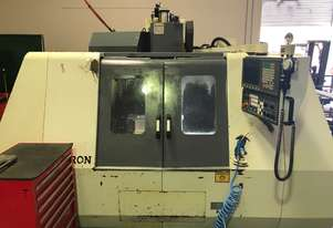 Used Vertical Machining Centres - Second (2nd) Hand Vertical