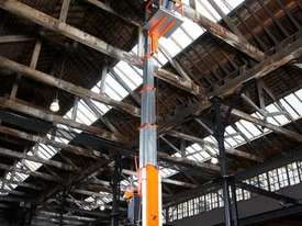 SNORKEL UL32 MAST LIFT - picture2' - Click to enlarge