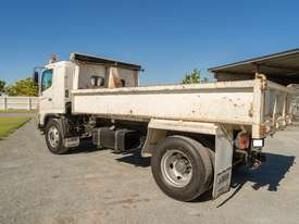 16T Tipping Truck - picture2' - Click to enlarge