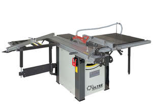 1.6m Sliding Table Panel Saw MJ12-1600II by Oltre