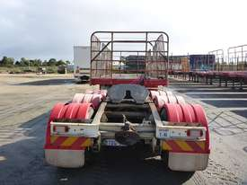 1999 Freightmaster Tri Axle Flat Top A Trailer (L37)  - picture1' - Click to enlarge