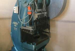 John Heine 203A Ser-3 Variable stroke 30t Incline Press