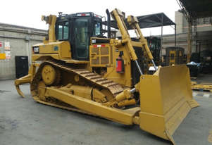 Caterpillar D6T XL  Std Tracked-Dozer Dozer