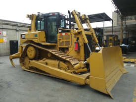 Caterpillar D6T XL  Std Tracked-Dozer Dozer - picture0' - Click to enlarge