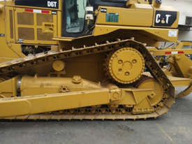 Caterpillar D6T XL  Std Tracked-Dozer Dozer - picture1' - Click to enlarge