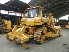 Caterpillar D6T XL  Std Tracked-Dozer Dozer - picture2' - Click to enlarge