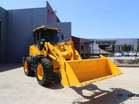 2019 Brand New EVOW2000 Wheel Loader 2+2 EvoCare Warranty  - picture0' - Click to enlarge