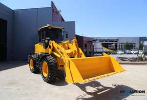 2019 Brand New EVOW2000 Wheel Loader 2+2 EvoCare Warranty