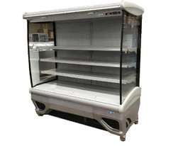 ISA OPEN FRONT REFRIGERATED DELI DISPLAY CABINET - picture0' - Click to enlarge
