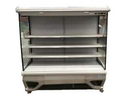 ISA OPEN FRONT REFRIGERATED DELI DISPLAY CABINET - picture1' - Click to enlarge