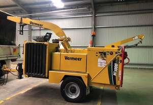 2013 BC 1800XL Vermeer Brush Chipper For Sale