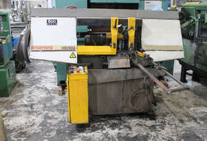 Startrite HB 280A Automatic Horizontal Bandsaw (415V)