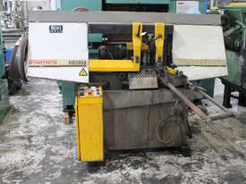 Startrite HB 280A Automatic Horizontal Bandsaw (415V)  - picture0' - Click to enlarge