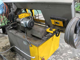 Startrite HB 280A Automatic Horizontal Bandsaw (415V)  - picture2' - Click to enlarge