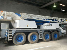 1999 LIEBHERR LTM 1060-2 ALL TERRAIN CRANE - picture1' - Click to enlarge