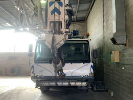 1999 LIEBHERR LTM 1060-2 ALL TERRAIN CRANE - picture3' - Click to enlarge