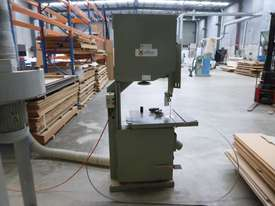 2004 Xcalibur 872010 Band Saw - picture0' - Click to enlarge