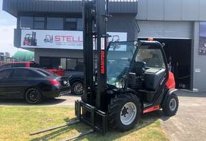 Manitou MC 18-2 2WD rough terrain Forklift - 2017 stock