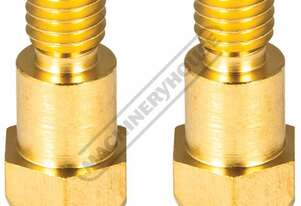 PCTH36M6S 2 x Contact Tip Holders Suits SB36 Mig Torch
