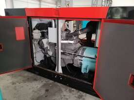 80 KVA ISUZU PREMIUM QUALITY DENYO ULTRA SILENCED INDUSTRIAL GENERATOR  - picture1' - Click to enlarge