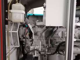 80 KVA ISUZU PREMIUM QUALITY DENYO ULTRA SILENCED INDUSTRIAL GENERATOR  - picture2' - Click to enlarge