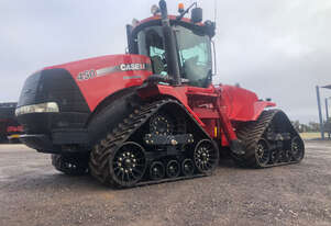CASE IH Quadtrac 450 Tracked Tractor