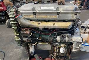 Detroit   SERIES 60 14L ENGINE