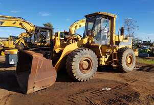 1991 Komatsu WA420-1 Wheel Loader *CONDITIONS APPLY*
