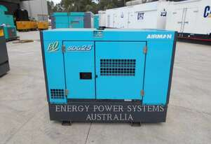 AIRMAN SDG25S Portable Generator Sets