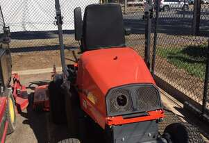 Kubota Used   F3690AU-SN Mower