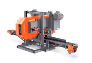 Woodmizer HR6000 TITAN Twin Resaw