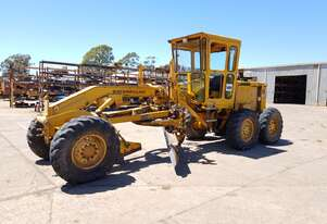 1976 Caterpillar 120G Grader *CONDITIONS APPLY*