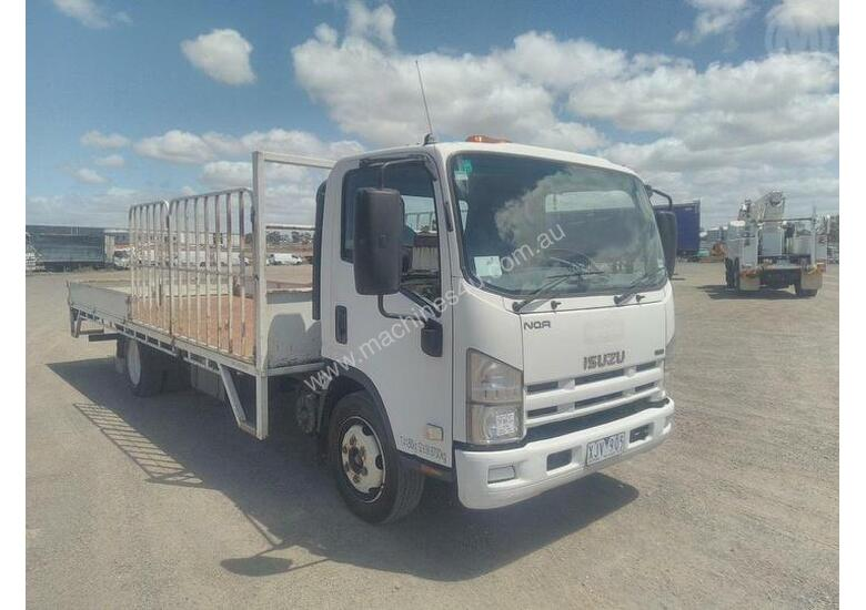 Isuzu NQR 450 Long